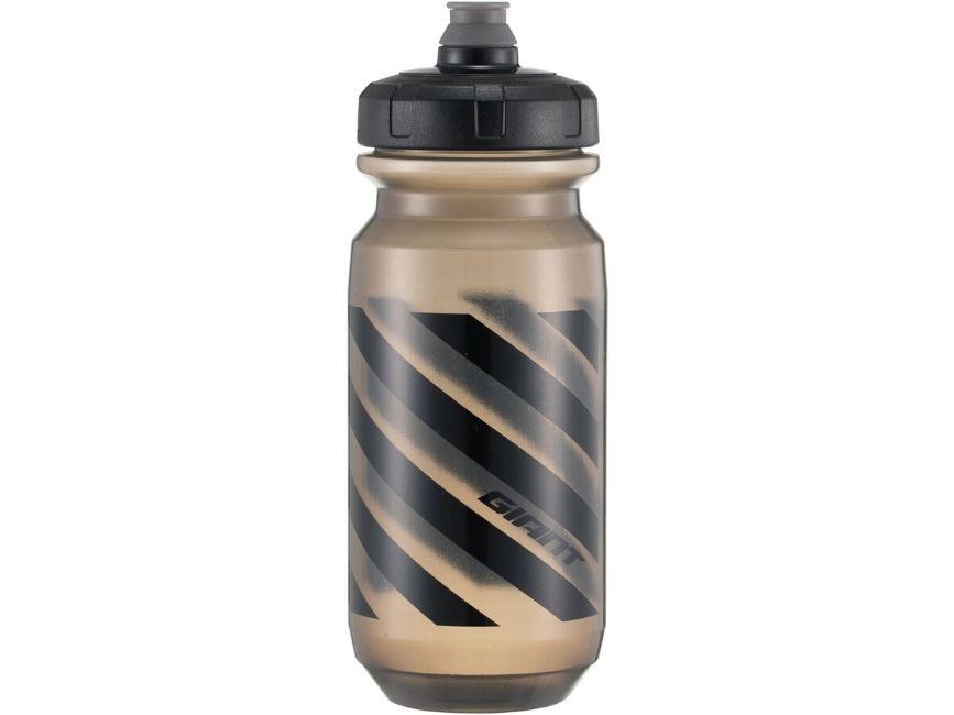 Borraccia GIANT da 600 cc BPA FREE nera