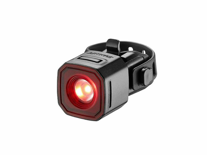 Fanale GIANT RECON TL 100 LUMENS luce rossa posteriore
