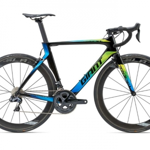 GIANT PROPEL ADVANCED PRO 0 tg. S